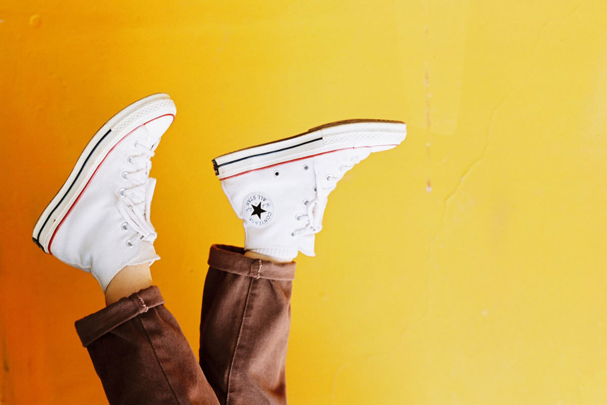 Converse Lovers Will Love These New Arrivals